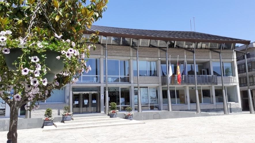 """La """"Plataforma Veciñal contra o Catastrazo en Salceda"""" mantiene la recogida de reclamaciones"""